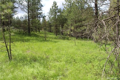 Residential Lots & Land For Sale: N Brooks Rd