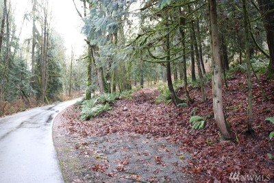 Issaquah Residential Lots & Land For Sale: 18700 SE 64th Wy