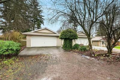Monroe Multi Family Home For Sale: 646 Elizabeth St