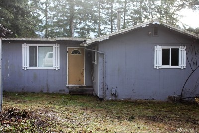 King County Single Family Home For Sale: 23831 SE 384th St