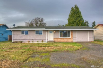 Kent Single Family Home For Sale: 24517 36th Ave S