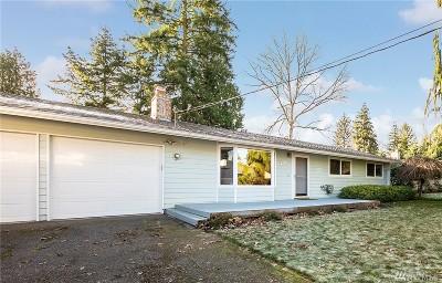 Kirkland Single Family Home For Sale: 8623 NE 139th St