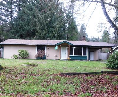 Single Family Home For Sale: 7535 Mazama St SW