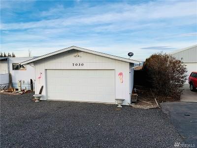 Othello Single Family Home For Sale: 7030 Lacona St SE