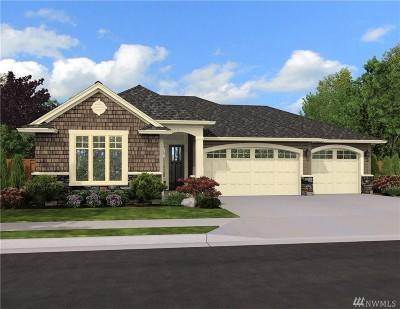 Edgewood Single Family Home For Sale: 1625 98th Av Ct E