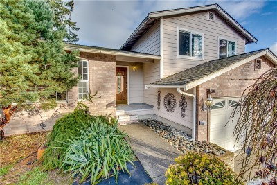Bonney Lake WA Single Family Home For Sale: $375,000