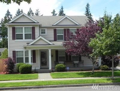 Dupont Single Family Home For Sale: 1759 Burnside Ave
