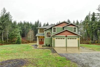 Gig Harbor Single Family Home For Sale: 15606 173rd Ave KPN