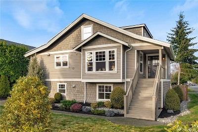 Seattle WA Single Family Home For Sale: $975,000