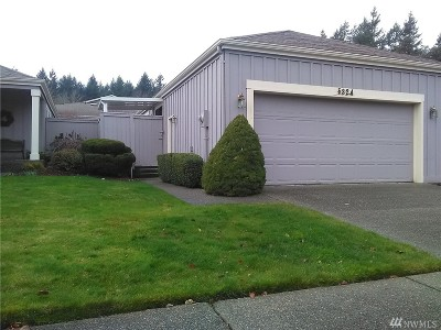 Tacoma Single Family Home For Sale: 5324 N Frace Ave