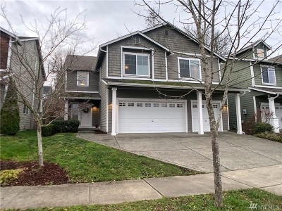 Covington WA Single Family Home For Sale: $460,000