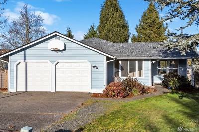 Lake Stevens Single Family Home For Sale: 12013 29th Place NE