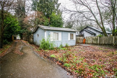 Single Family Home For Sale: 2216 7th Ave SE