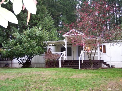 Woodinville Single Family Home For Sale: 10413 229th St SE