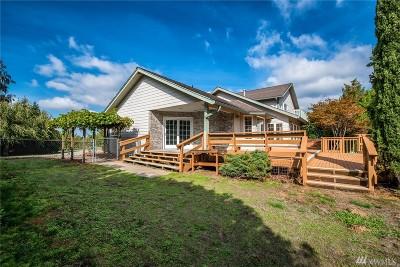Whatcom County Single Family Home For Sale: 670 Beard Rd