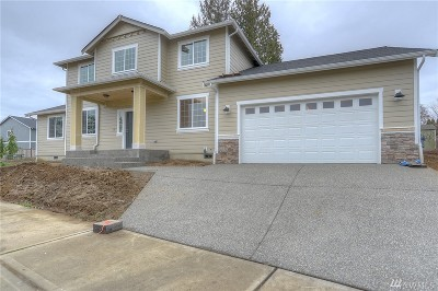 Tumwater Single Family Home Pending: 2234 79th Ave SE
