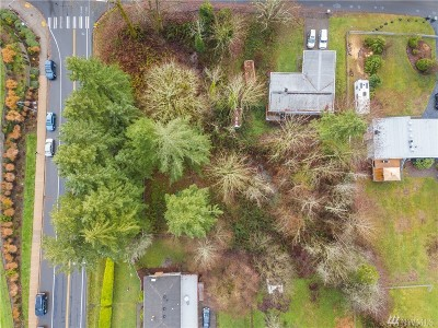 Renton Residential Lots & Land For Sale: 13200 Patriot Wy SE