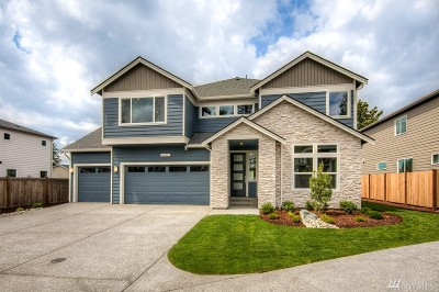 Marysville Single Family Home Contingent: 10141 56th Ave NE #DM 39