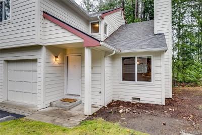 Silverdale Single Family Home Pending: 12956 Granite Lane #106