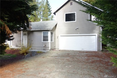 Kirkland Single Family Home For Sale: 13218 NE 70th