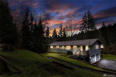 Monroe WA Single Family Home For Sale: $449,999