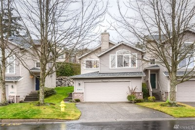 Lynnwood Single Family Home For Sale: 16721 Cobblestone Dr