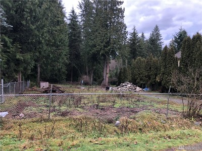 Woodinville Residential Lots & Land For Sale: 10001 228th Place SE