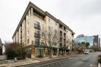 Bellevue Condo/Townhouse For Sale: 111 108th Ave NE #A305