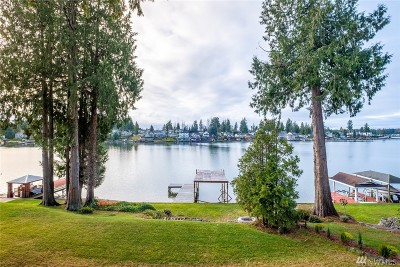 Bonney Lake WA Single Family Home For Sale: $425,000