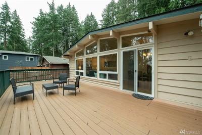 Shoreline Single Family Home For Sale: 19532 12th Ave NE