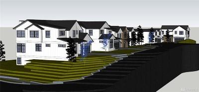 Kirkland Residential Lots & Land For Sale: 10435 Slater Ave NE