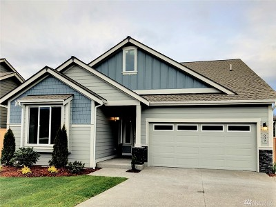 Lacey Single Family Home For Sale: 607 Maggee St SE