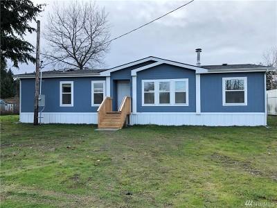 Spanaway Single Family Home For Sale: 20104 44th Av Ct E