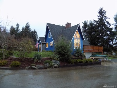 Federal Way Single Family Home For Sale: 2250 SW 300th St