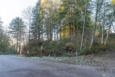 Stanwood Residential Lots & Land For Sale: McKees Beach Rd