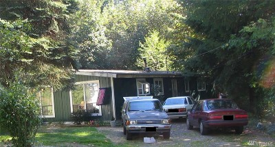 Whatcom County Single Family Home For Sale: 6487 Little Big Horn Rd