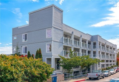 Seattle WA Rental For Rent: $1,795