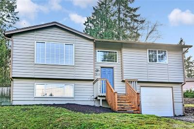 Poulsbo Single Family Home Pending: 7915 NE Beachwood Ave