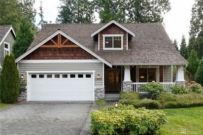 Single Family Home For Sale: 5459 Tananger