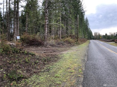 Shelton Residential Lots & Land For Sale: Harstine Island Rd S