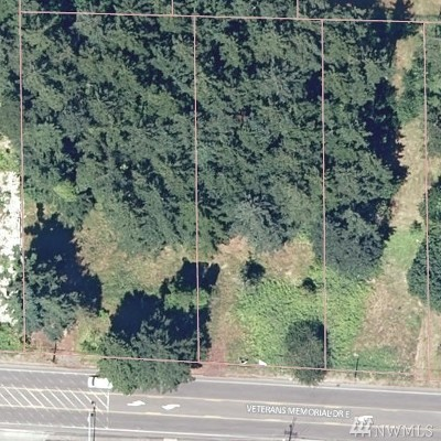 Bonney Lake WA Residential Lots & Land For Sale: $450,000