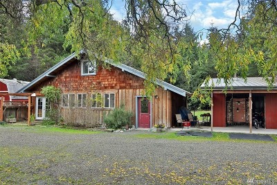 Coupeville Single Family Home For Sale: 640 Patmore Rd