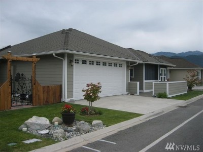 Manson Single Family Home For Sale: 103 Village Dr