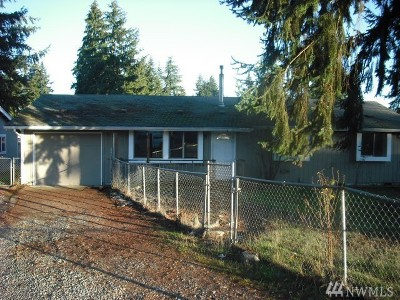 Thurston County Rental For Rent: 1112 NW Queensview Ct