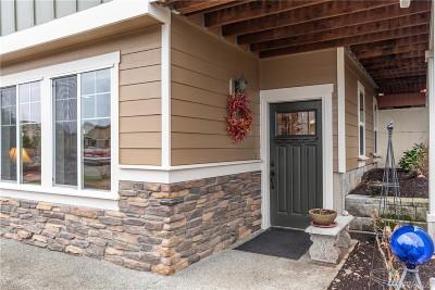 Mount Vernon Condo/Townhouse For Sale: 2610 River Vista Lane