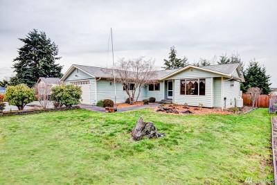 Camano Island Single Family Home For Sale: 1549 Carol Street