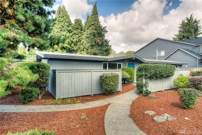 King County Single Family Home For Sale: 5630 133rd St