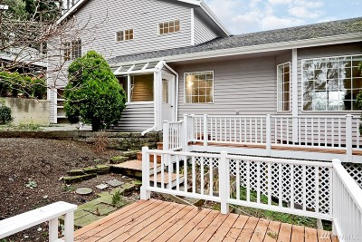 Langley Single Family Home For Sale: 2509 Soundview Dr
