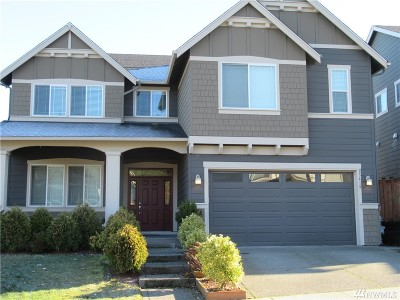 Bonney Lake WA Rental For Rent: $2,800