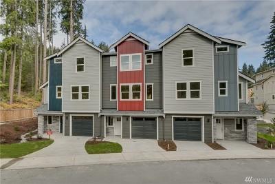Lynnwood Single Family Home For Sale: 1225 Filbert Rd #E1